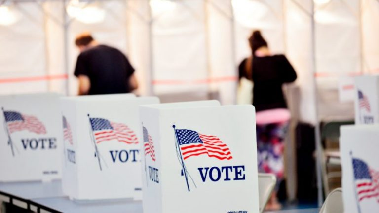Study: Democrat voters don't know what their party stands for