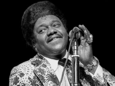 Legendary musician Fats Domino has died at 89