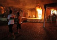 US special operations raid captures alleged Benghazi plotter