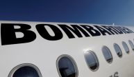 Bombardier should consider deal with China's CRRC: Caisse CEO