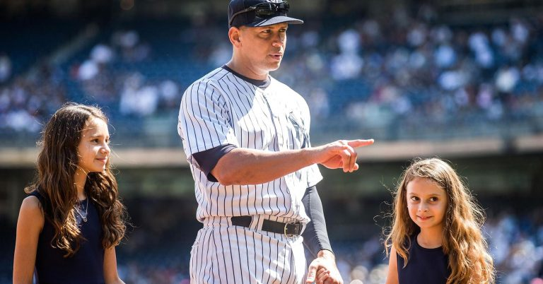 Former MLB star A-Rod bets big on real estate, tech and financials