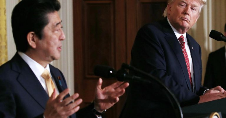 Japan wary of US push for fewer curbs on beef, auto shipments, sources say