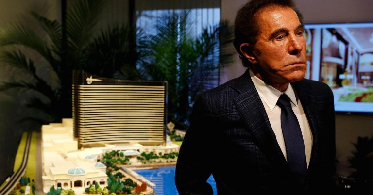 Steve Wynn's reputation will likely not recover if sexual harassment charges check out: Ralston
