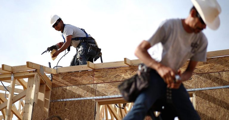 Best wage growth since 2009 spurs talk of more Fed rate hikes