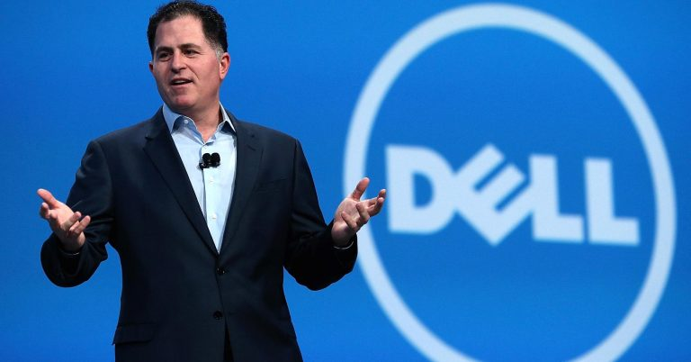 Dell confirms talks with VMWare for potentially huge tech deal