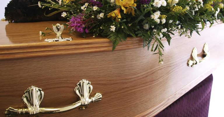 Here's what you should really do before you die: Plan your own funeral