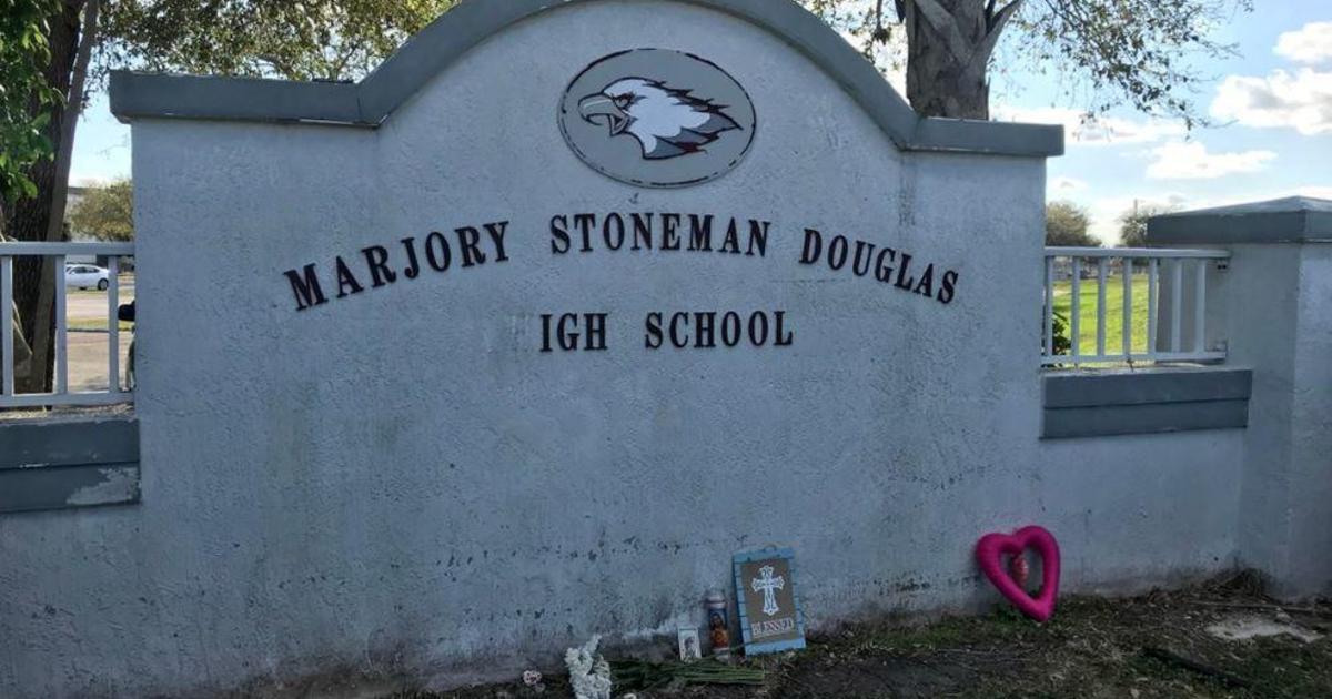 Deputy found sleeping on duty at Stoneman Douglas Monday - FAN