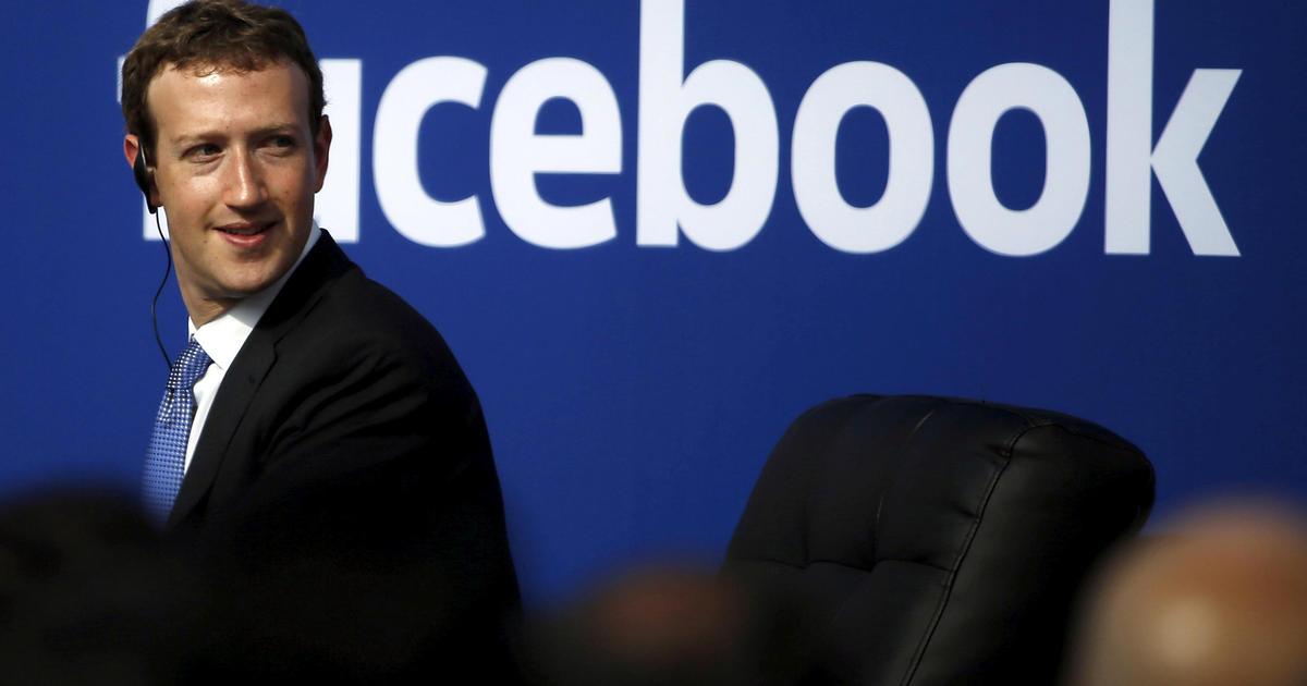Американцы начали покидать Facebook и Twitter