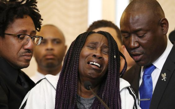 What happened to Stephon Clark was plain