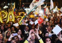 Why Colombia's elections are a test of investors' willingness to 'look beyond' a fragile peace