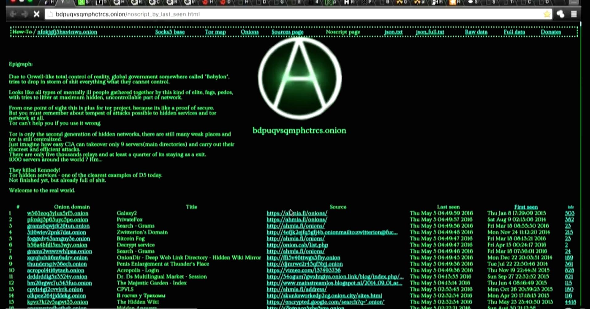 Форум хакеров в darknet hidra даркнет что это и как в него попасть hydra2web