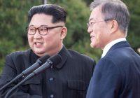 "Kim willing to accept Trump's ""denuclearization"" demand?"