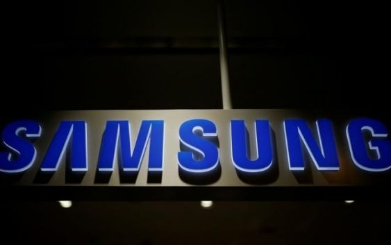 Image result for Samsung Elec tips record first quarter profit as chip boom winds down