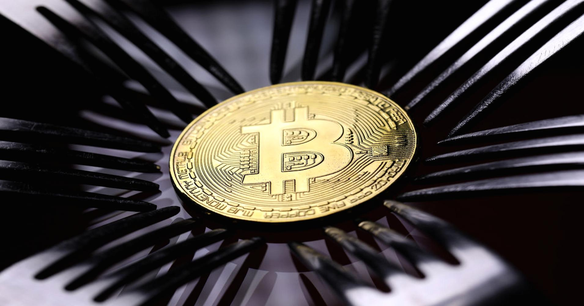 Is cryptocurrency considered a foreign asset