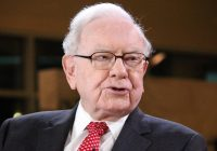 For the first time ever, normally passive investor Warren Buffett is taking a fight to this company's board