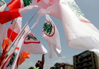 Lebanese are having their first parliamentary elections in 9 years — and they're not impressed