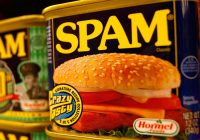 More than 220,000 pounds of Spam recalled over oral injuries