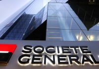 Societe Generale first-quarter results take a hit from low volatility in Europe and new regulation