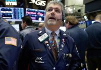 Stock futures fall as trade worries continue