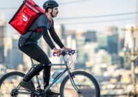 Food delivery start-up DoorDash nearly triples its value in about 5 months to $4 billion