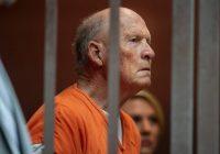 'Golden State Killer' suspect was cop during alleged murder of professor
