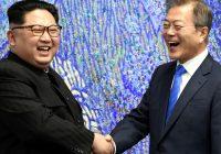 South Korea wants a railway 'community' with North Korea, China and the US
