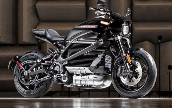 Harley Davidson: Trump Applauds Harley Davidson Boycott, Says Shift Of
