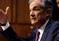 Trump takes another shot at Fed Chairman Jerome Powell for raising rates