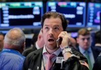Wall St. rises on earnings optimism, lira rebound
