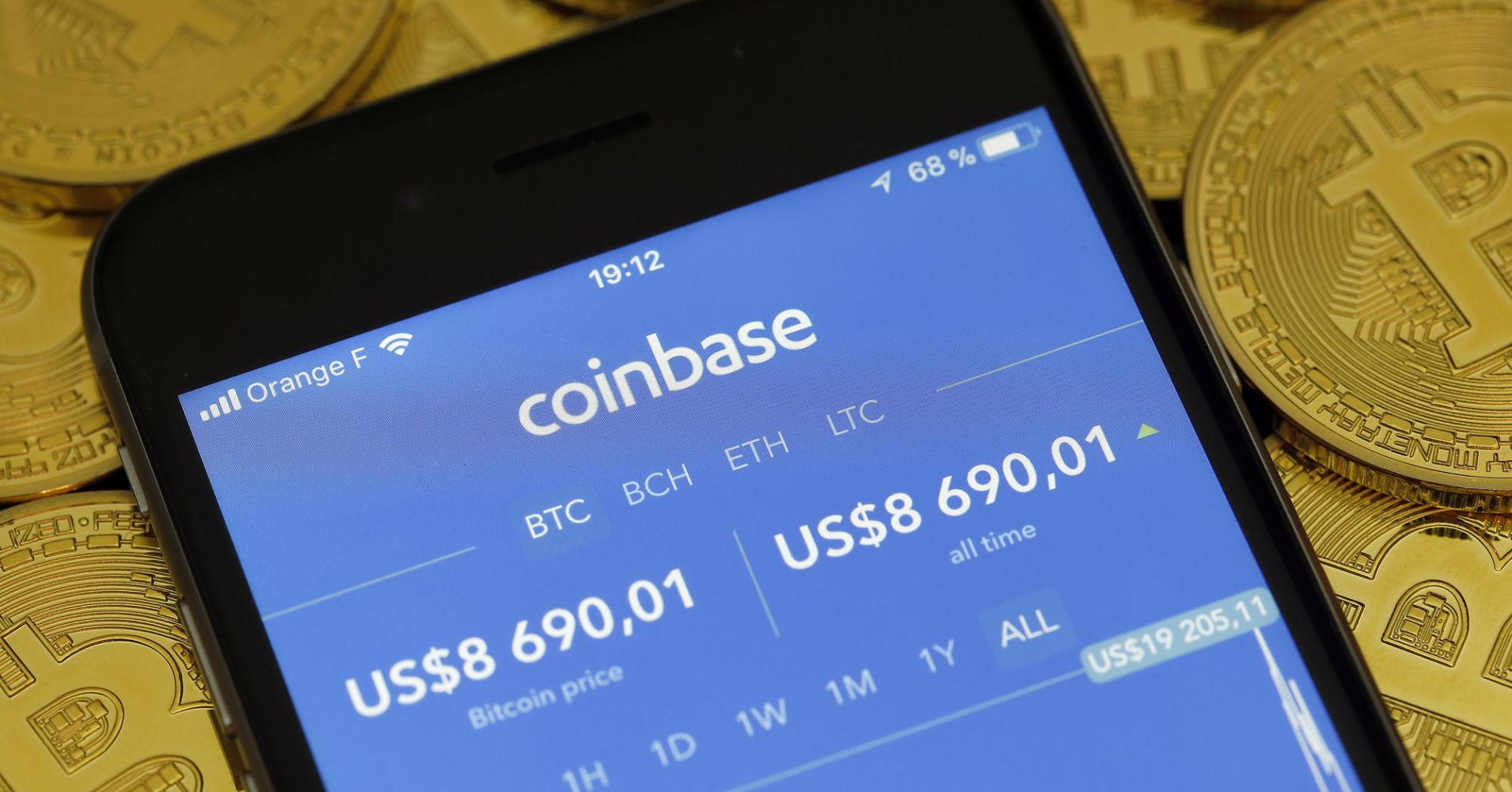 Does coinbase limit which cryptocurrencies