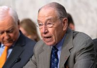Judiciary Committee Republicans have been in constant touch with Ford lawyers