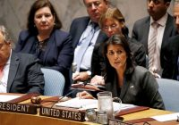 NYPD prepares for UN General Assembly in wake of UK nerve agent attacks