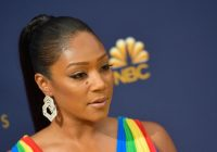 Tiffany Haddish: IRS should send a thank-you note for paying taxes