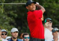 Tiger Woods gets first win in 5 years at Tour Championship