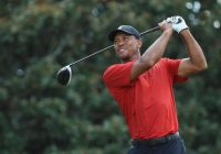 Tiger Woods gets first win in 5 years, at Tour Championship in Atlanta
