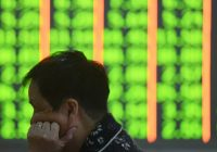 China is still the wildcard in the stock market's wild ride — here's why