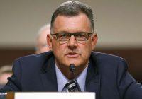 Former USA Gymnastics president arrested for alleged tampering in Nassar case