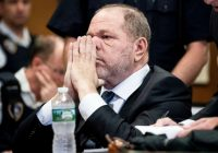 Harvey Weinstein prosecution suffers second significant blow in a week