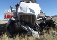 """""""One of the most horrific accidents"""": Suspected DUI head-on collision kills 6 in Utah"""