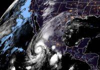 Texas expecting heavy rain after Hurricane Willa slams Mexico