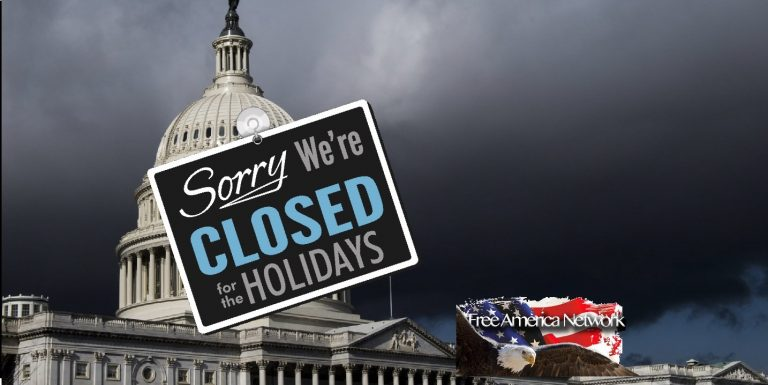 Closed for the Holidays?