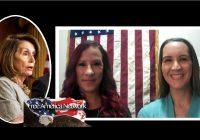 Border Patrol Wives Invite Pelosi for a Visit