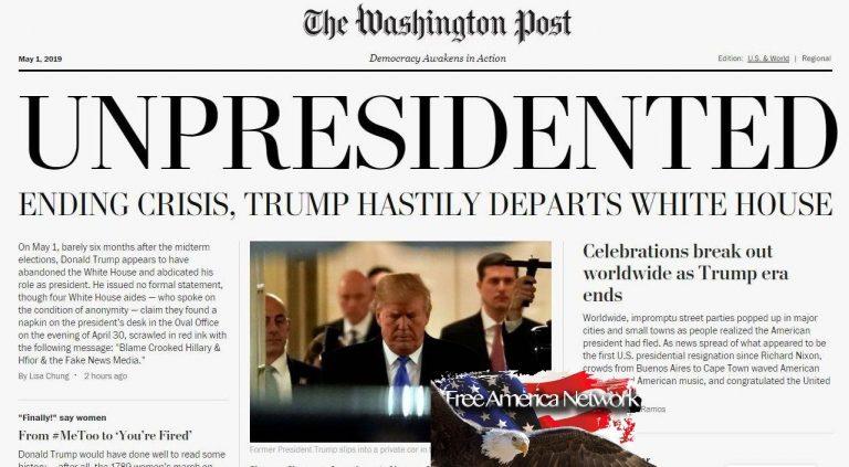 Fake News Gets Even More Fake