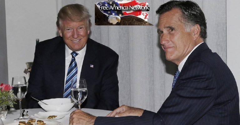 Mitt Romney: The New Flake?