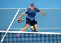 De Minaur, Barty ready to lead home charge in Melbourne