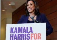 Democratic Sen. Kamala Harris jumps into 2020 White House race