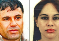 "El Chapo mistress describes ""naked"" drug lord's escape"