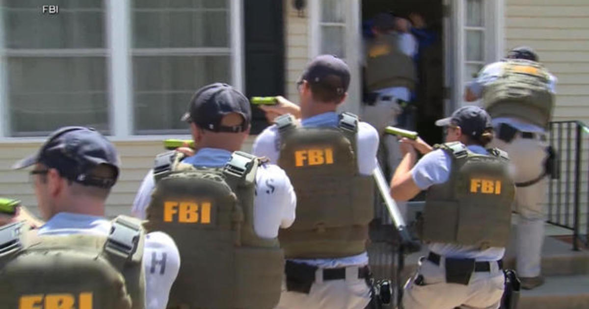 FBI agents working without pay - FREE AMERICA NETWORK