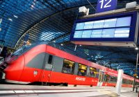 German railway to propose sale of Arriva subsidiary: source