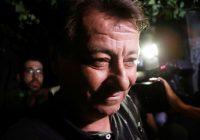 Italian leftist militant Battisti arrested in Bolivia 38 years after jailbreak